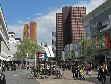 Rotterdam Holland (Netherlands)
