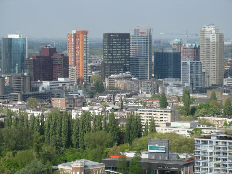 Rotterdam City Centre (Centrum)