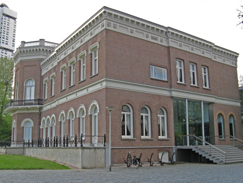 Rotterdam Museums and Art Galleries